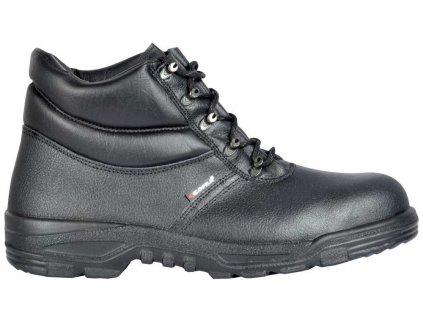 Vysoká pracovní obuv COFRA DELFO S3 SRC