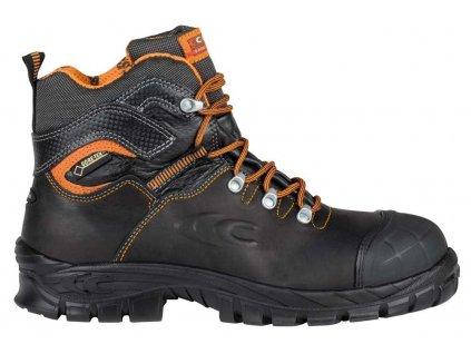 Pracovní obuv Cofra Galarr S3 WR SRC