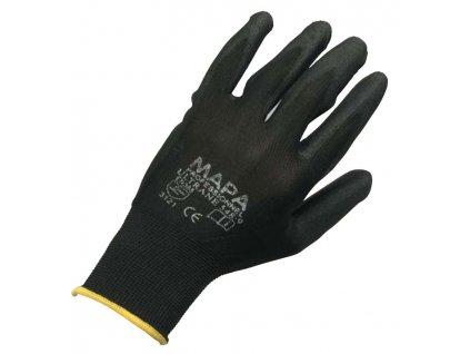 Pracovní rukavice Mapa Professionnel Ultrane 548 - pracovní rukavice tvořená stoprocentním nylonovým úpletem - délka 250 mm
