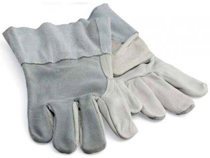 Svářečské rukavice EDIS COSTRA - FIORE