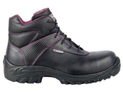 Pracovní obuv Cofra Evelyne S3 SRC