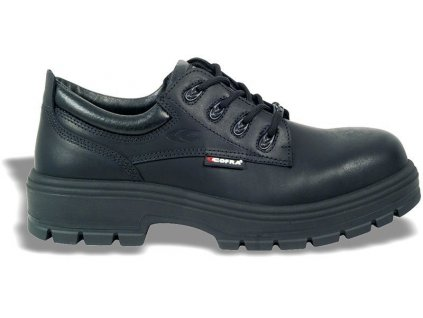 Nízká pracovní obuv COFRA TRENTON S3 HRO SRC