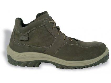 Pracovní obuv Cofra Santiago S3 SRC
