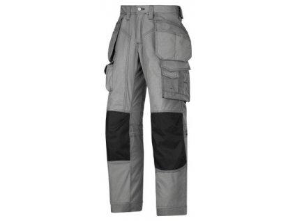 Kalhoty - pro podlaháře s HP Rip-Stop 3223