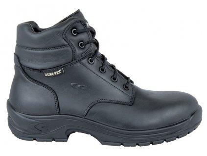 Pracovní obuv Cofra Marine O2 Fo WR HRO SRC