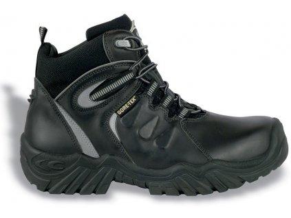 Pracovní obuv Cofra Monviso S3 WR HRO SRC -