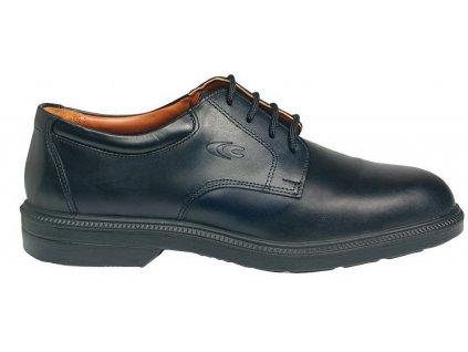 Nízká pracovní obuv COFRA EUCLIDE O2 FO SRC