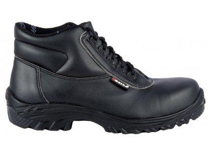 Pracovní obuv Cofra Ethyl S3 SRC
