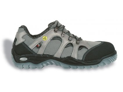 Nízká pracovní obuv COFRA FOXTROT S1P ESD SRC