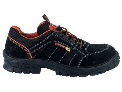 Nízká pracovní obuv Cofra BIFROST S1P ESD SRC