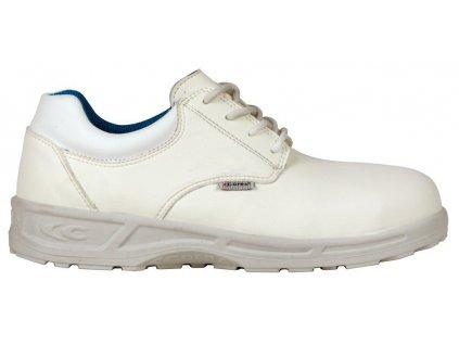 Pracovní obuv Cofra Enea White S2 SRC