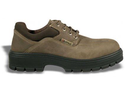 Nízká pracovní obuv COFRA DOVER S3 HRO SRC