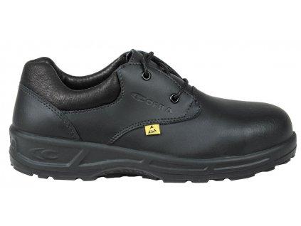 Pracovní obuv Cofra Sarah Black S2 Esd Src