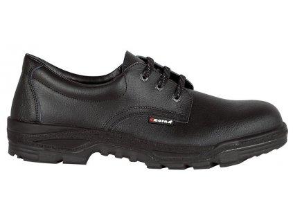 Nízká pracovní obuv COFRA ICARO S3 (NUM. EXTR.)