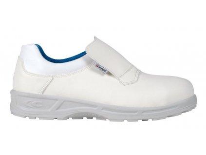 Pracovní obuv Cofra Cadmo White S2 SRC