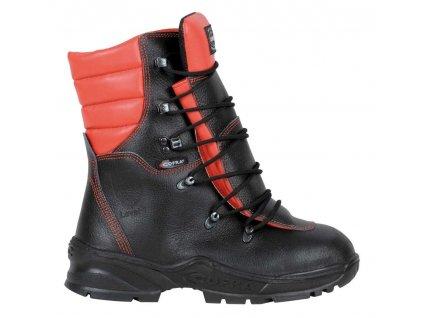 Pracovní obuv Cofra Force A E P Fo Wru HRO SRC