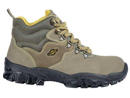 Vysoká pracovní obuv COFRA New TEVERE S1P SRC