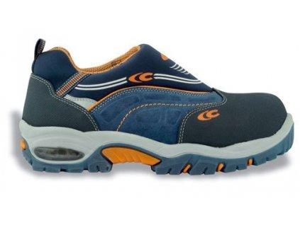 Nízká pracovní obuv COFRA SARAJEVO S1 P SRC
