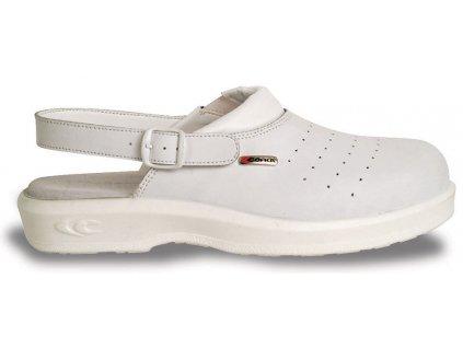 Pracovní obuv Cofra New Markus SB E A FO  SRC