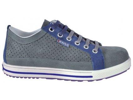 Pracovní obuv Cofra Score S1P SRC