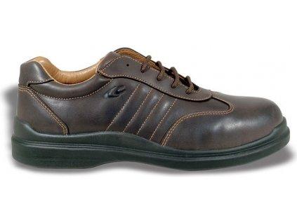 Nízká pracovní obuv COFRA MELTEMI S3