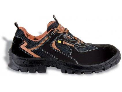 Nízká pracovní obuv COFRA MEGREZ S1P ESD SRC