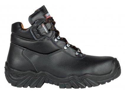 Vysoká pracovní obuv COFRA K2 S3 HI HRO SRC