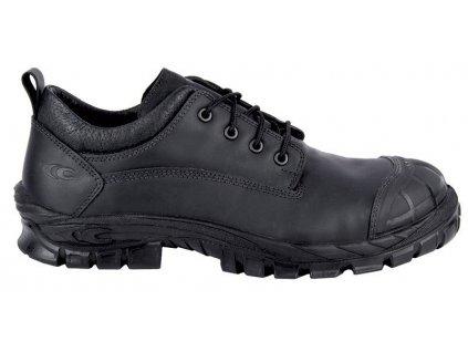 Nízká pracovní obuv COFRA SLEIPNER S3 SRC
