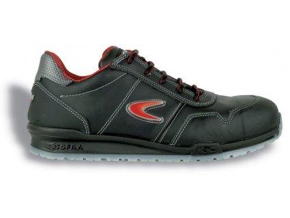 Nízká pracovní obuv COFRA ZATOPEK S3 SRC