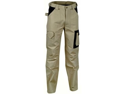 Pracovní kalhoty COFRA DUBLIN 250 g/m2