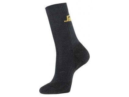 Pracovní ponožky žáruvzdorné SNICKERS 9257