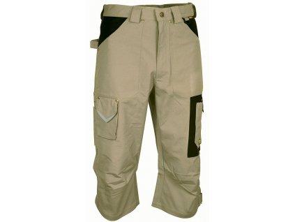 Pracovní kalhoty COFRA BELFAST 250 g/m2