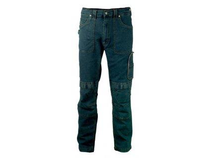 Pracovní kalhoty COFRA DORTMUND 330 g/m2