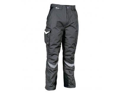 Zimní pracovní kalhoty COFRA FROZEN 200 g/m2