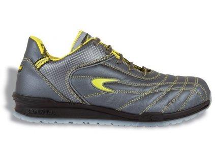 Nízká pracovní obuv COFRA FOGH S1P SRC
