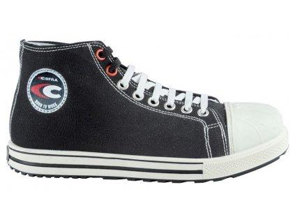 Pracovní obuv Cofra Ball S1P SRC