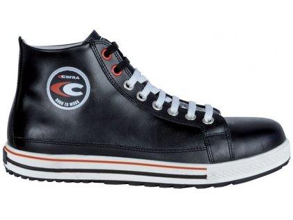 Pracovní obuv Cofra Dunk S3 SRC