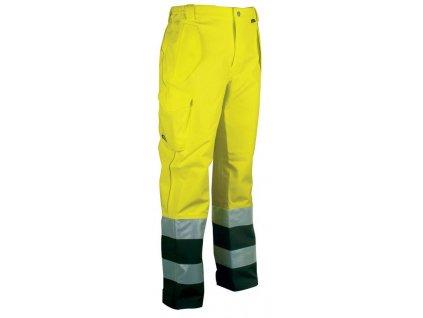 Reflexní pracovní kalhoty COFRA HEBRON GORE - TEX 270 g/m2