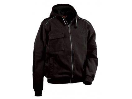 Zimní bunda fleecová COFRA POTSDAM 340 g/m2