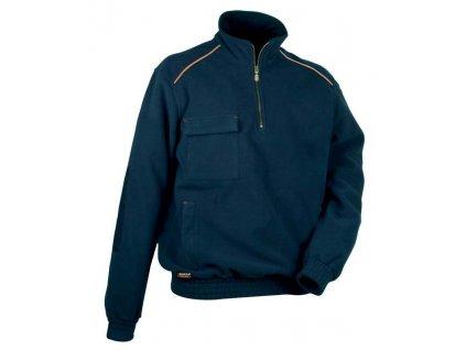 Zimní bunda fleecová COFRA TOLONE 340 g/m2