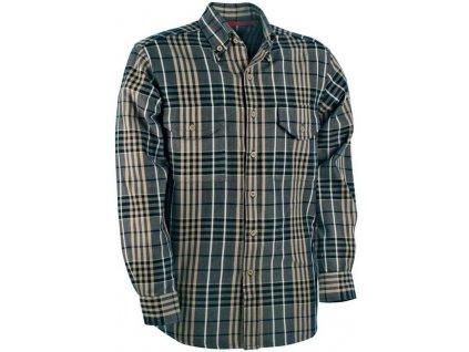 Pracovní košile COFRA CASUAL 245 g/m2