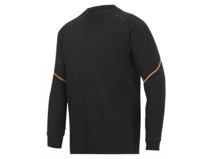 Pracovní tričko žáruvzdorné, dlouhý rukáv SNICKERS 9427