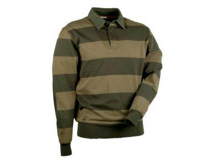 Pracovní tričko COFRA Polo BRIGHTON 370 g/m2