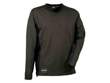 Pracovní tričko COFRA MADEIRA 200 g/m2