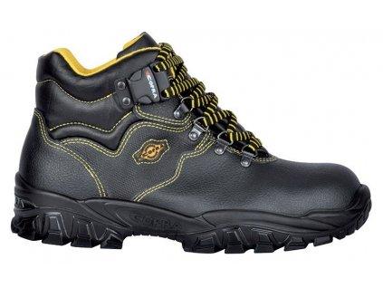 Vysoká pracovní obuv COFRA New DANUBIO S1P SRC