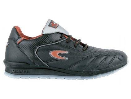Pracovní obuv Cofra Towns 01 SRC FO