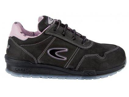 Pracovní obuv Cofra Alice S3 SRC