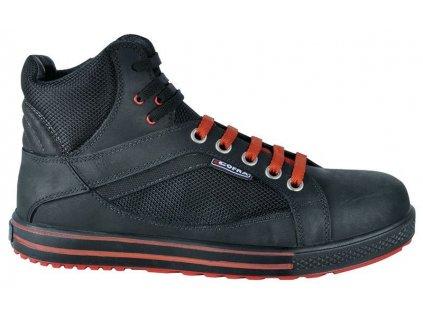 Vysoká pracovní obuv COFRA FORWARD S3 SRC
