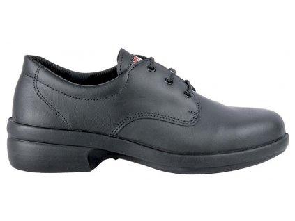 Nízká pracovní obuv COFRA NAIKE S2 SRC
