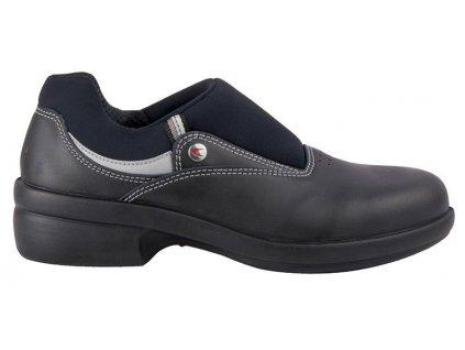 Nízká pracovní obuv COFRA MALIKA S2 SRC